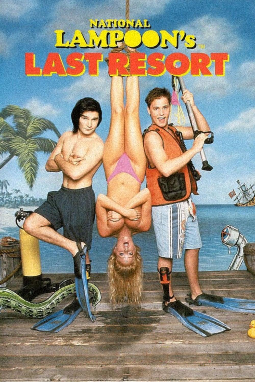 National Lampoon's Last Resort (1994)