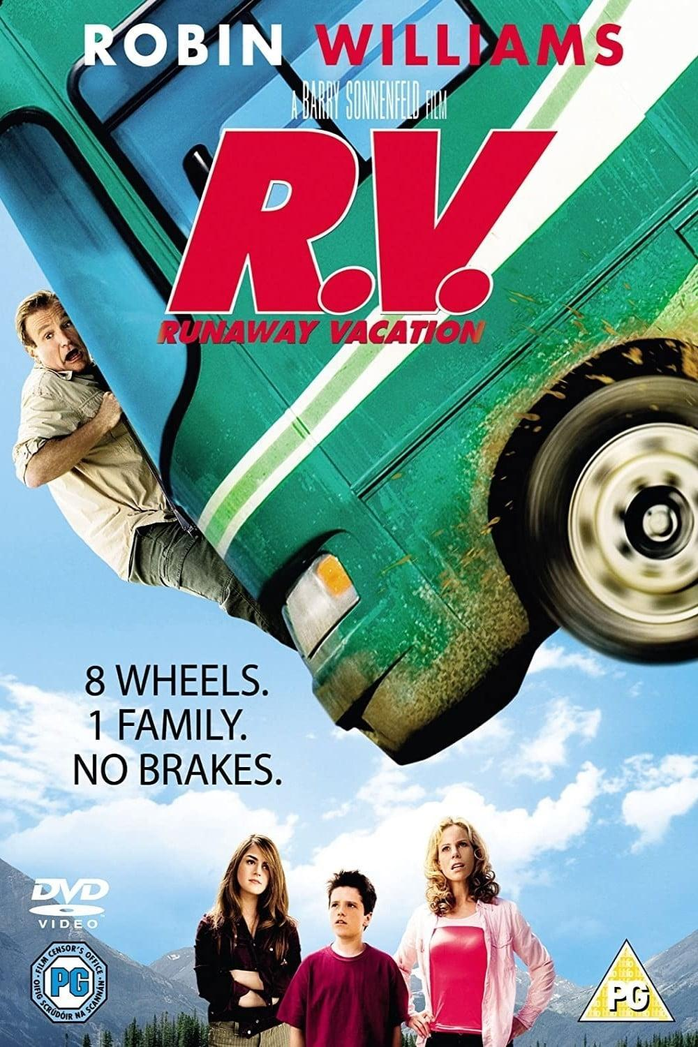 RV Nation: The Culture of Road Warriors (2006)