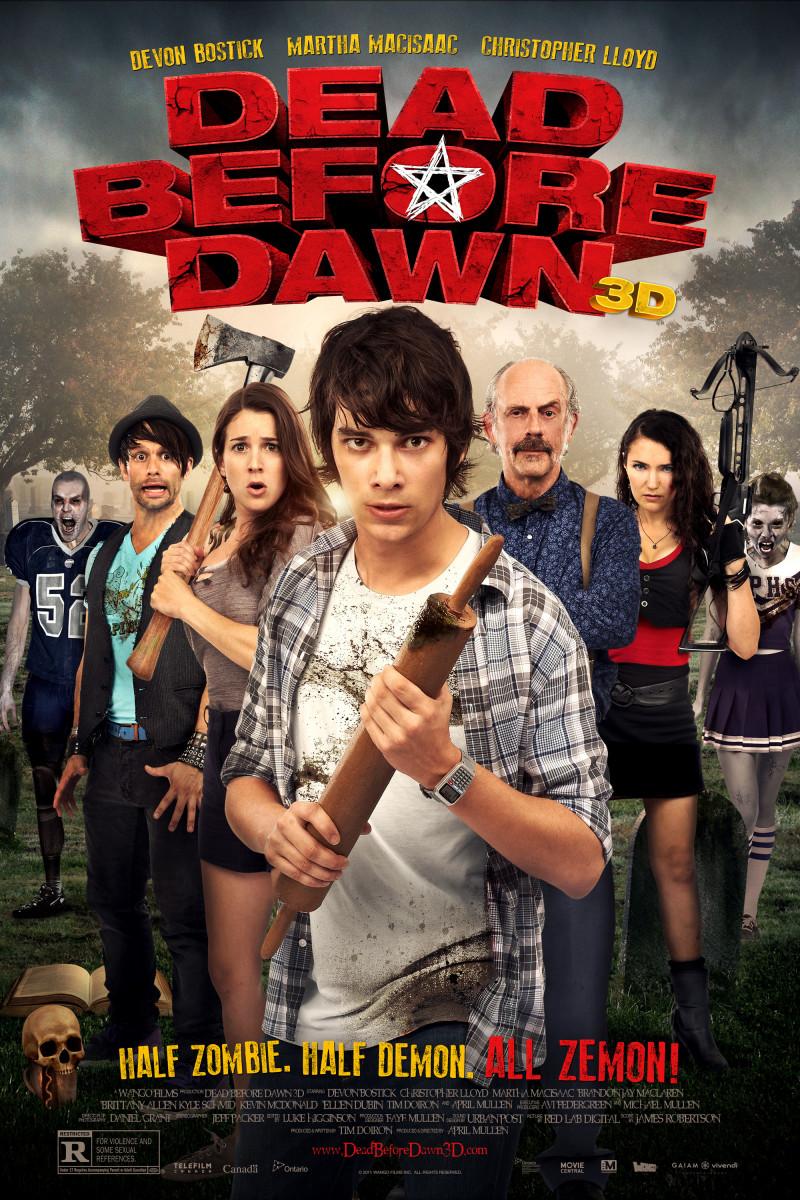 Dead Before Dawn 3D (2013)