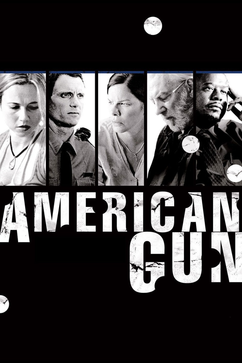 American Gun (2005)