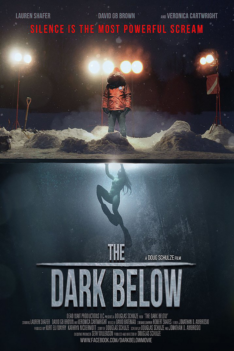 The Dark Below (2017)