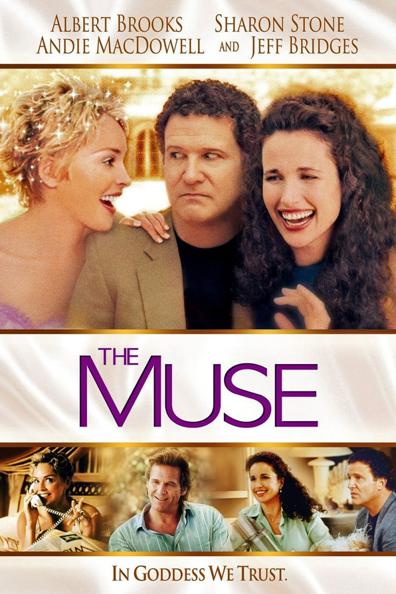 The Muse (1999)