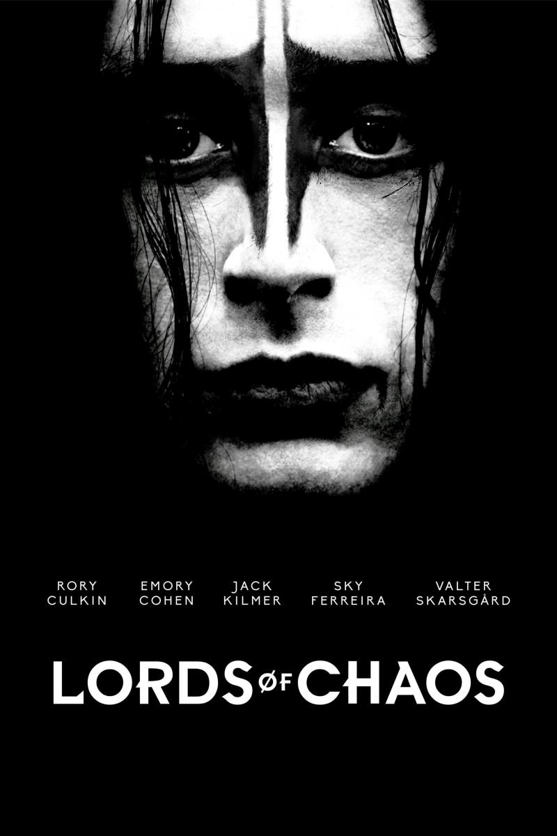 Lords of Chaos (2018)