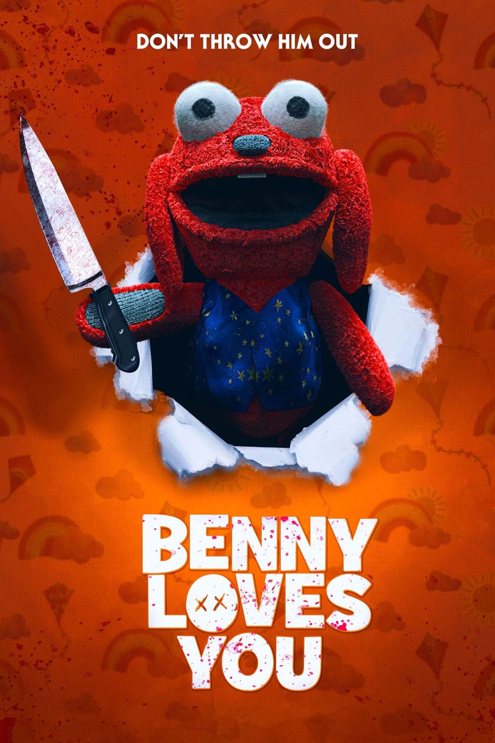 Benny Loves You (2021)