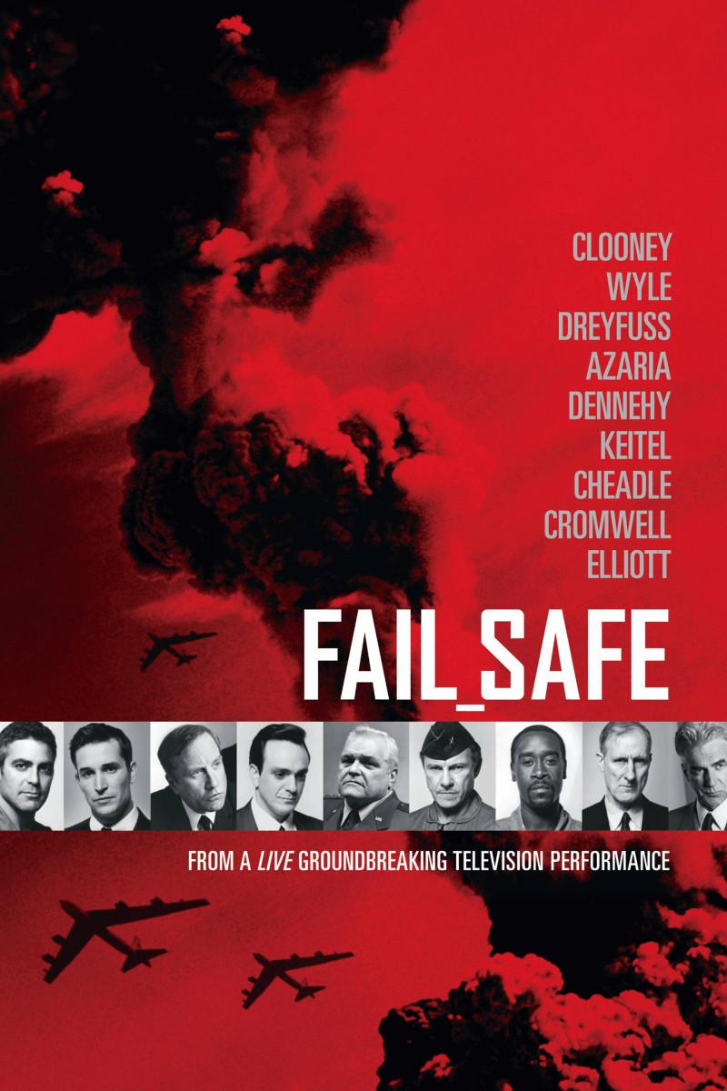 Fail Safe (2000)