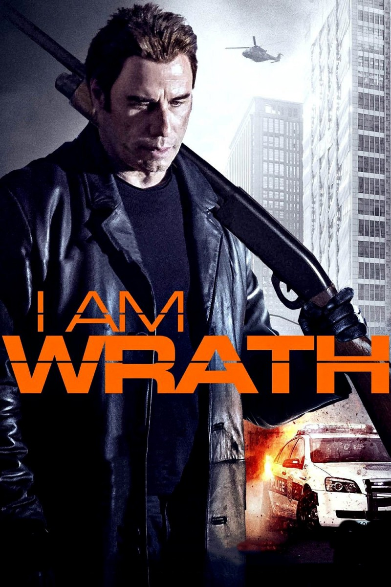 I Am Wrath (2016)