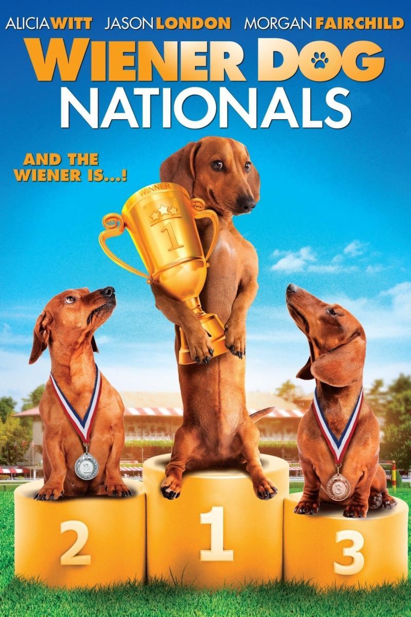Wiener Dog Nationals (2013)