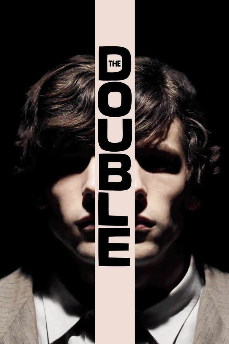 The Double (2014)
