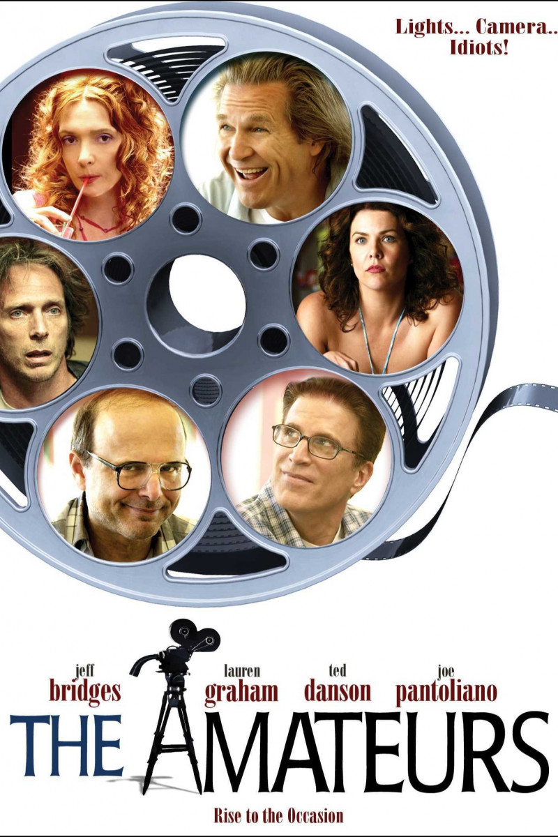 The Moguls (2005)