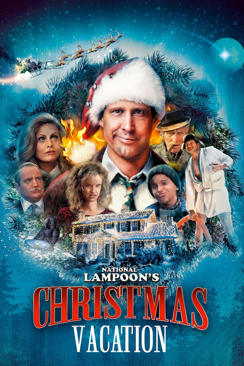 National Lampoon's Christmas Vacation ...