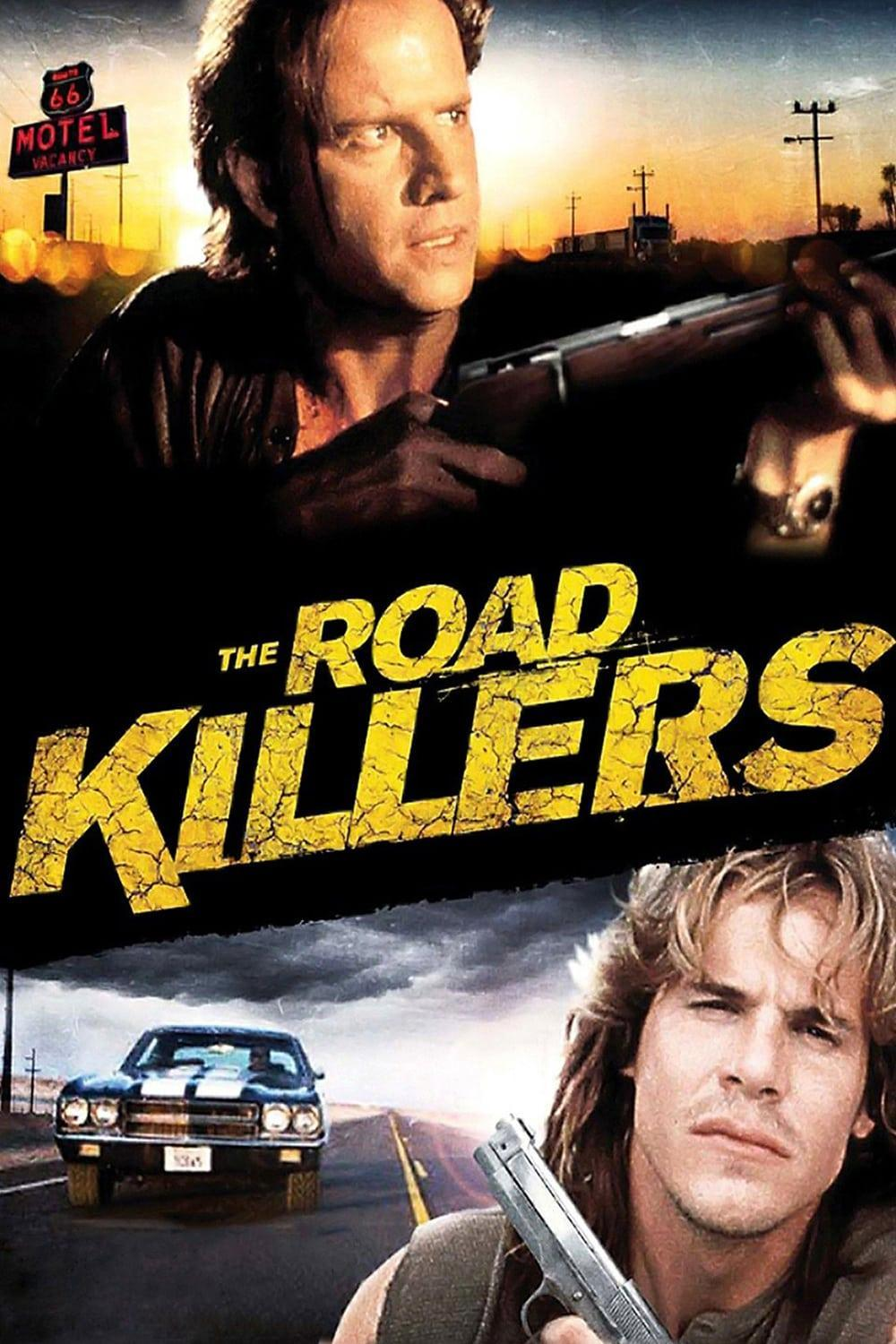 The Road Killers (1994)