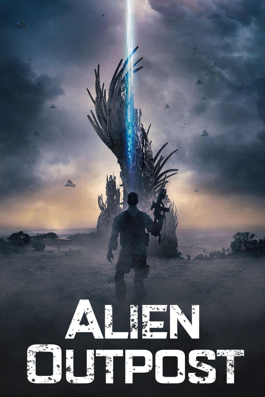 Alien Outpost (2015)