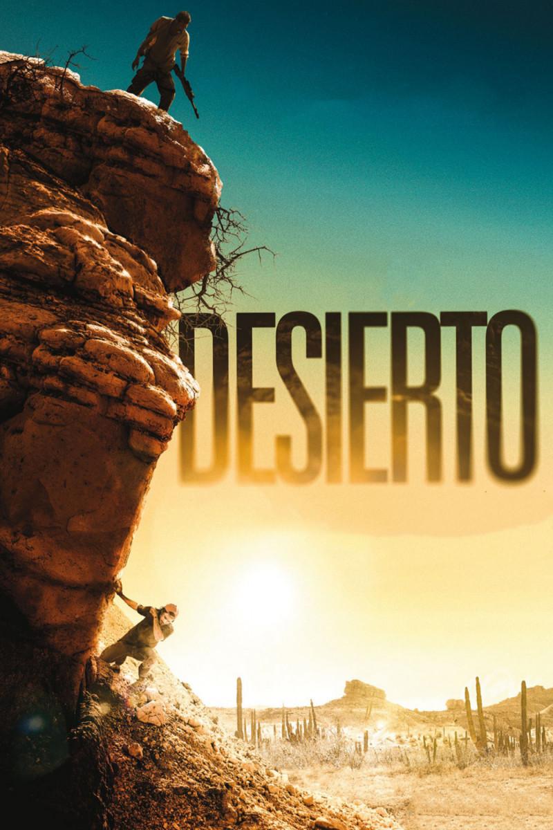 Desierto (2016)