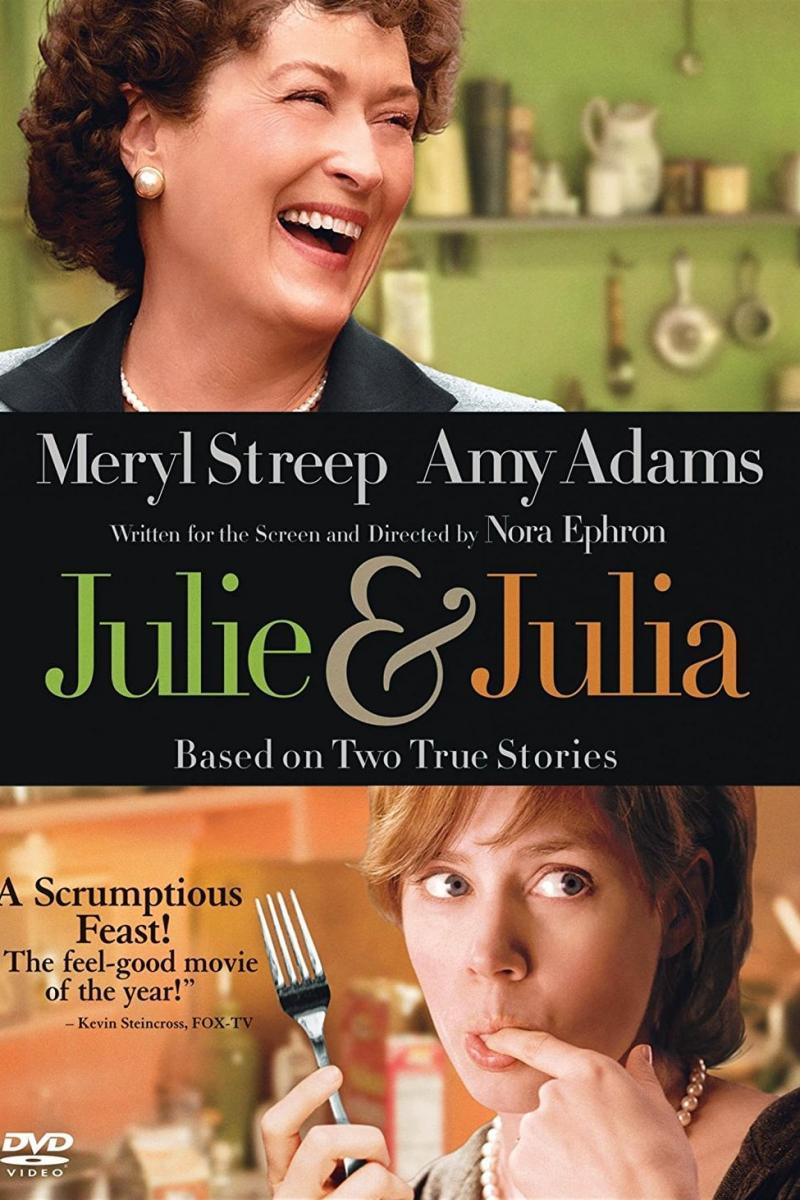 Secret Ingredients: Creating Julie & Julia (2009)