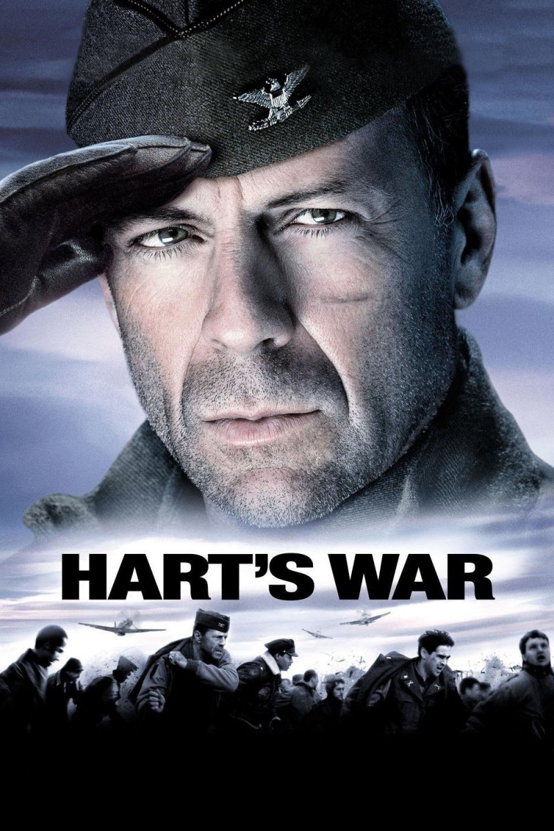 Hart's War (2002)