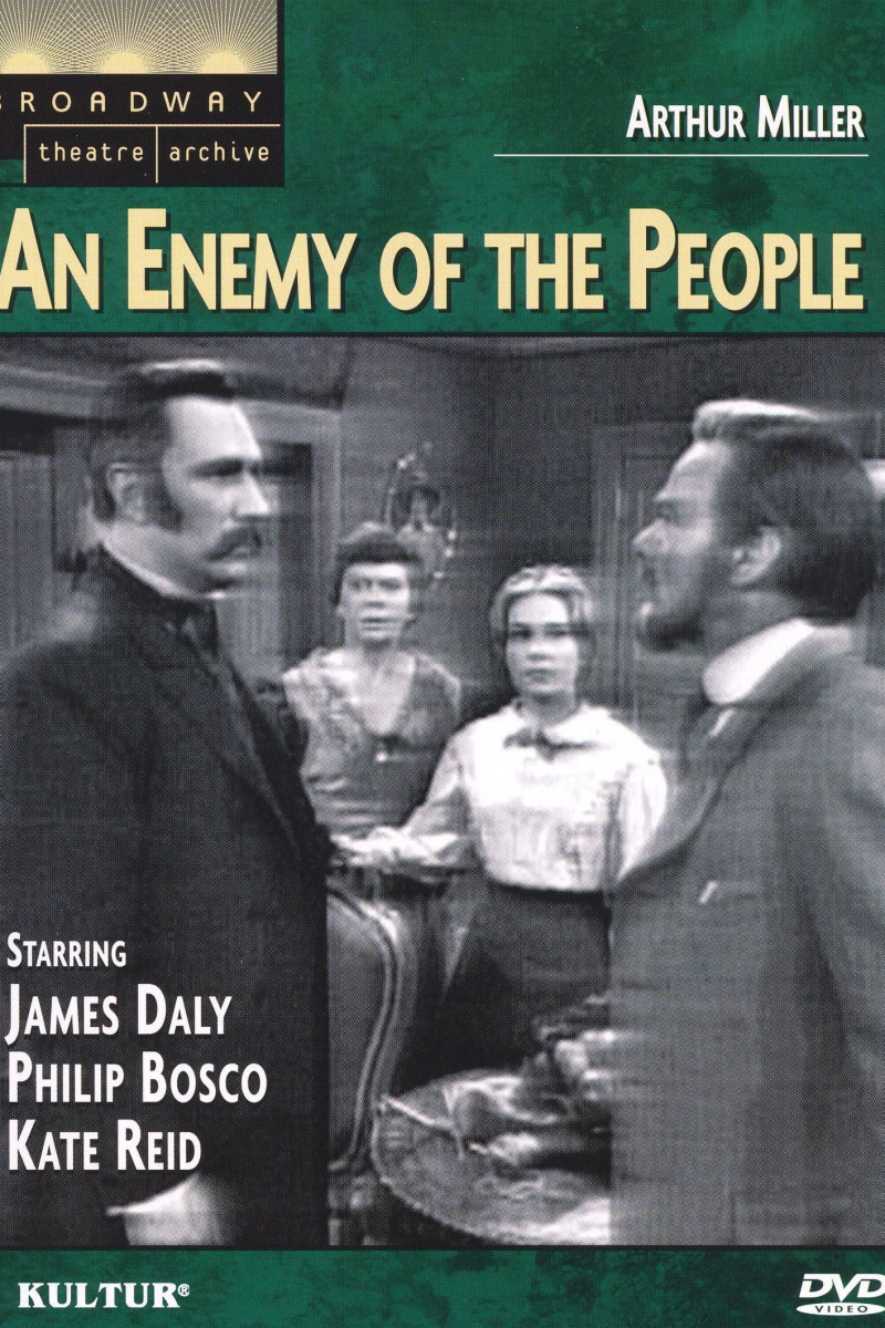 An Enemy of the People (1966)