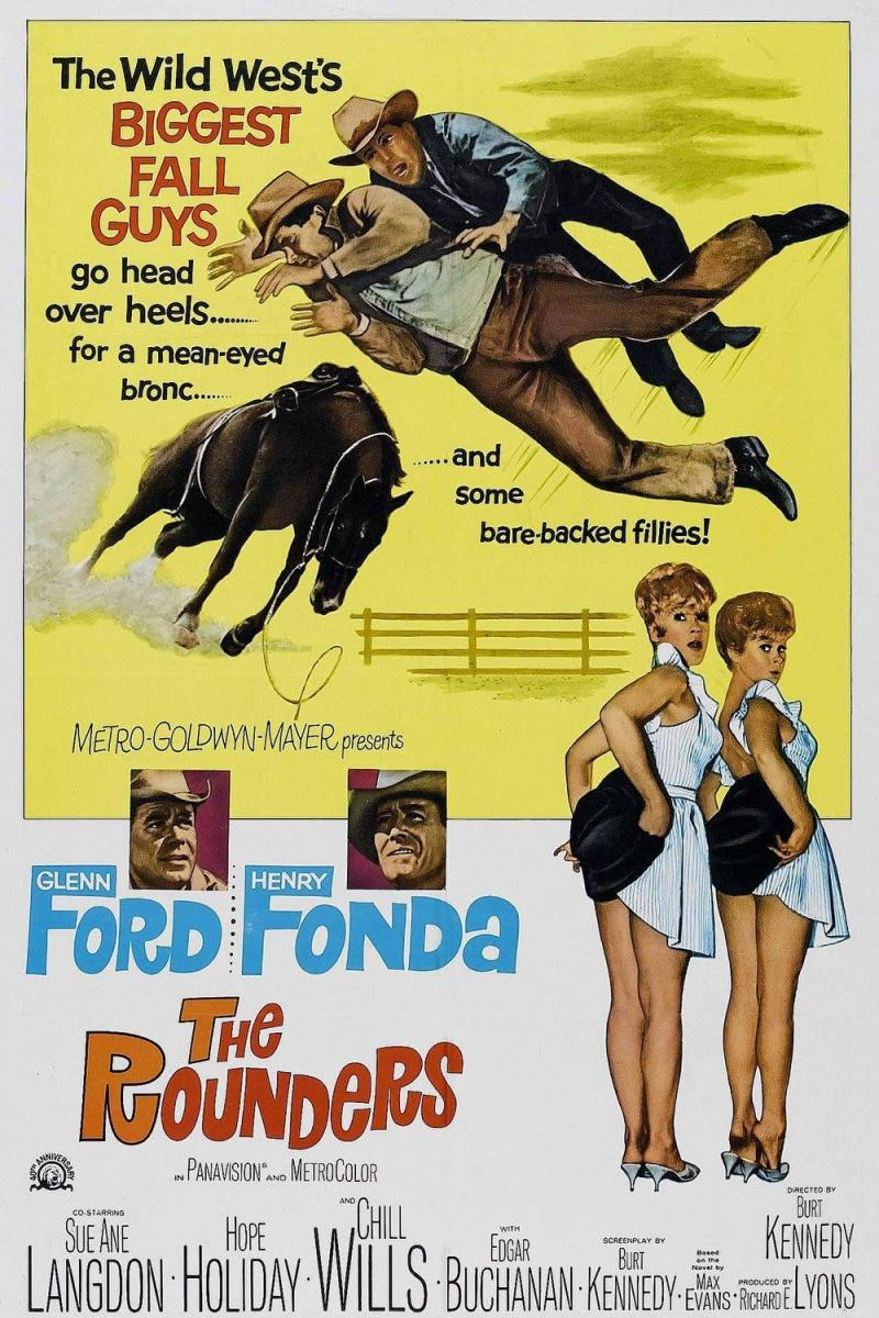 The Rounders (1965)
