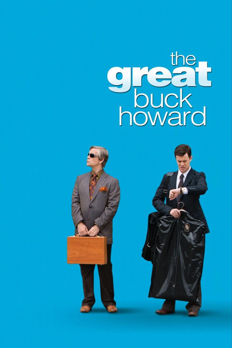 The Great Buck Howard (2008)