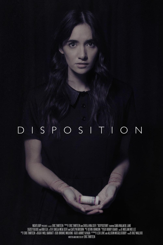 Disposition (2018)
