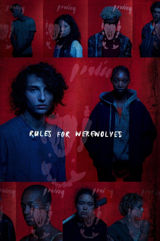 Rules for Werewolves (2020)