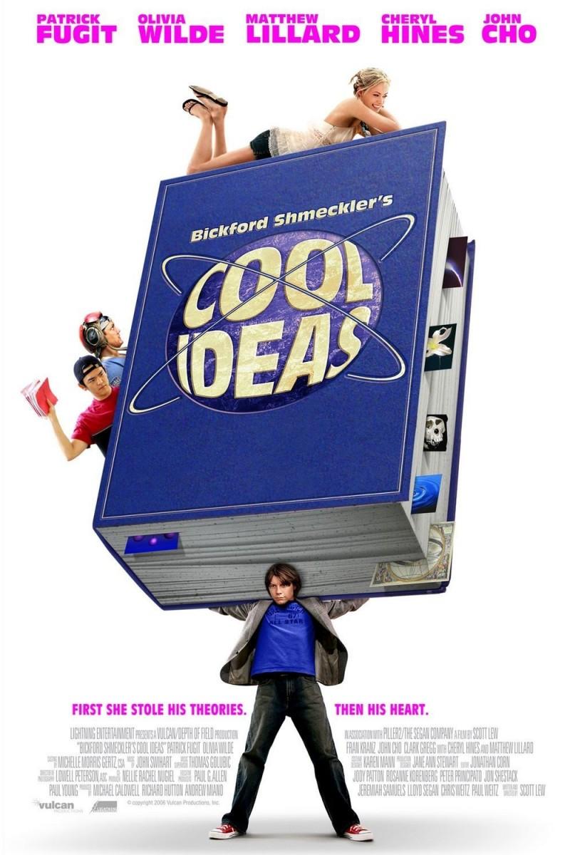 Bickford Shmeckler's Cool Ideas (2006)