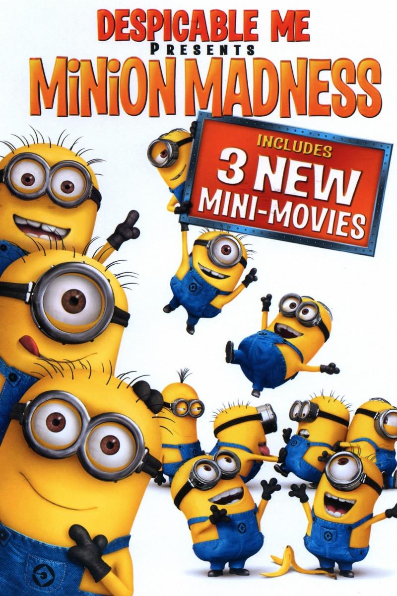Minions: Banana (2010)