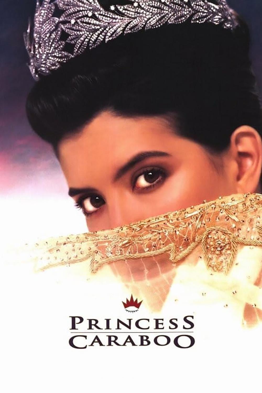 Princess Caraboo (1994)
