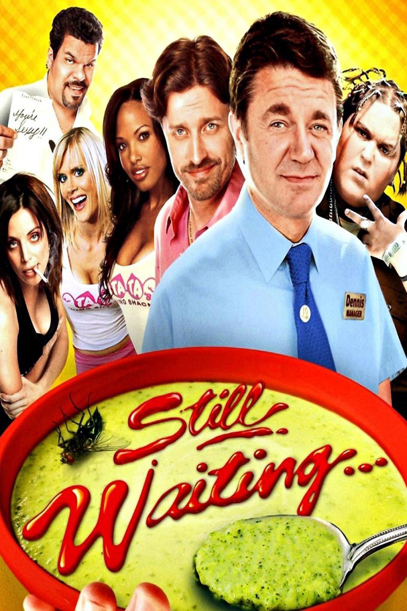Still Waiting... (2009)