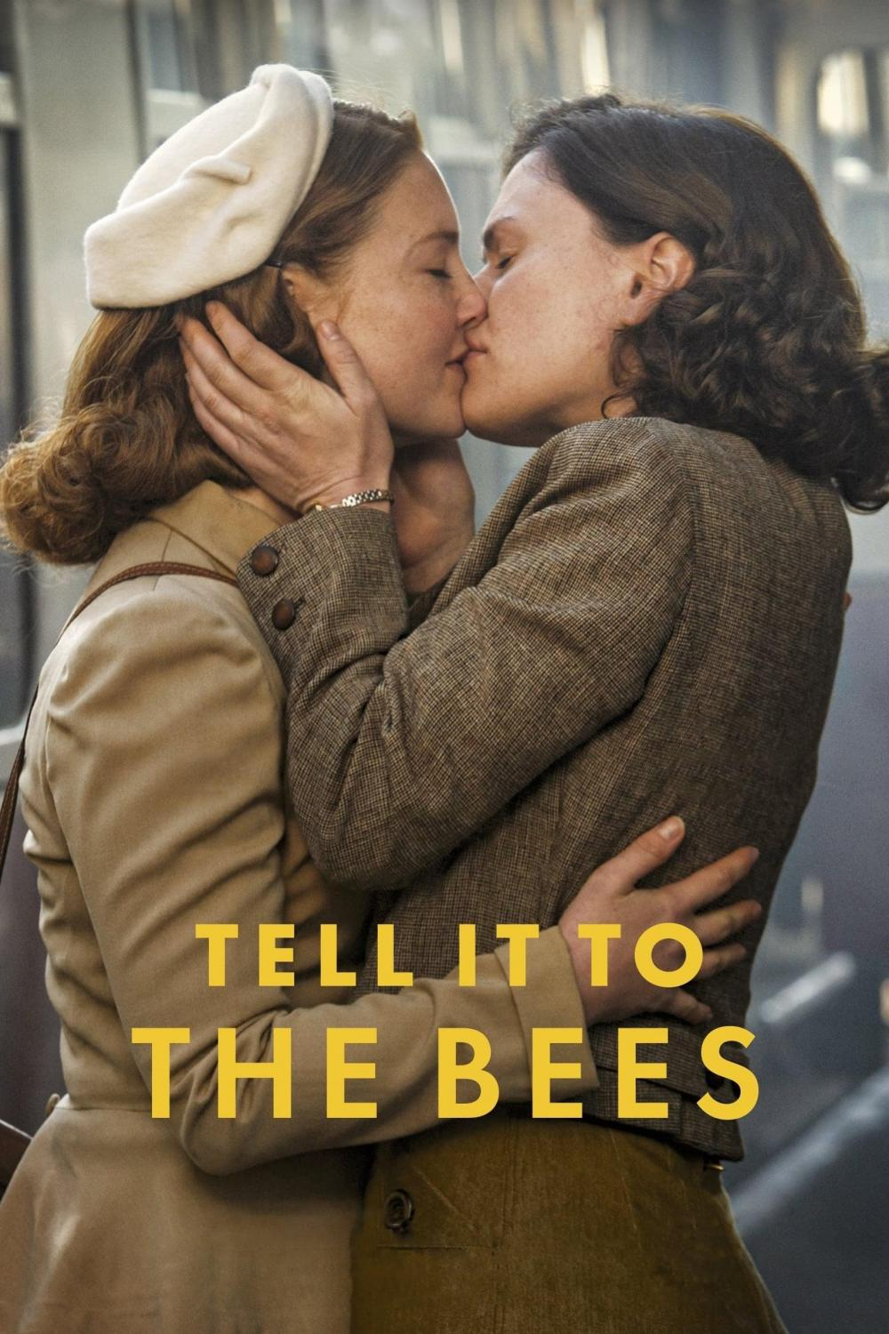 Tell It to the Bees (2019)