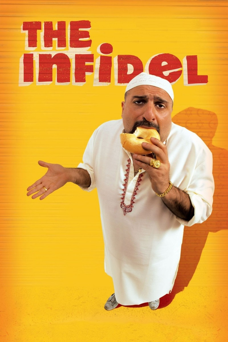The Reluctant Infidel (2009)