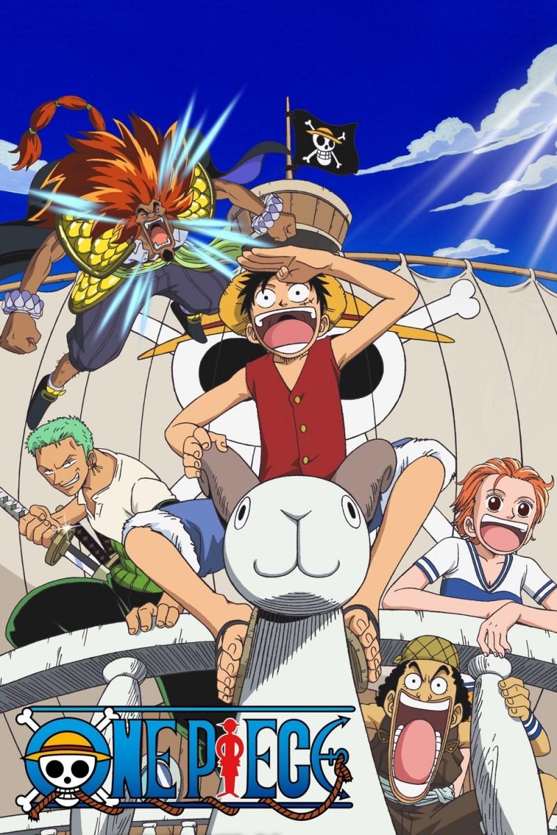 One Piece: The Movie