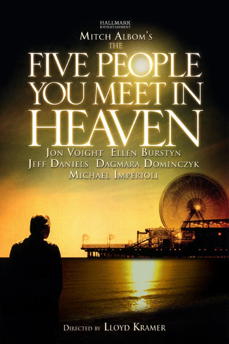 The Five People You Meet In Heaven (2004)