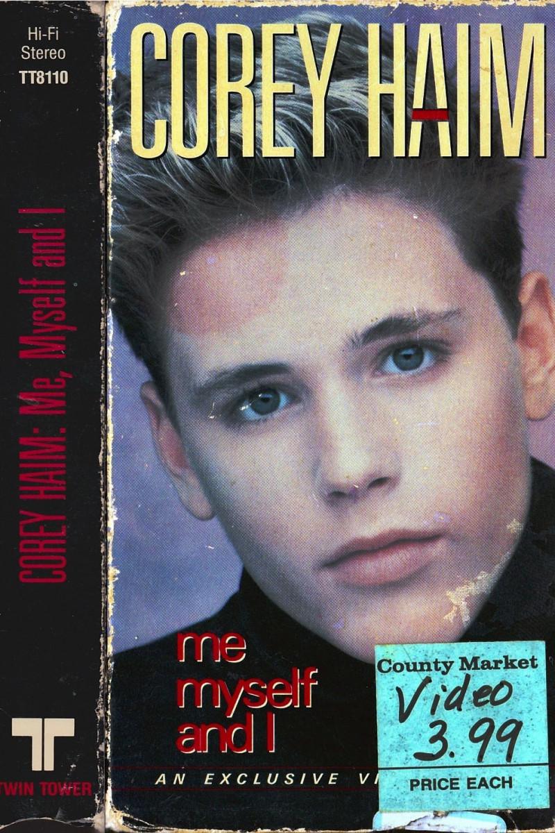 Corey Haim: Me, Myself and I (1989)
