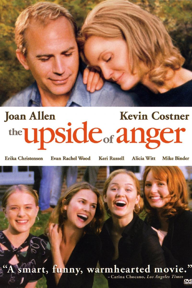 The Upside of Anger (2005)