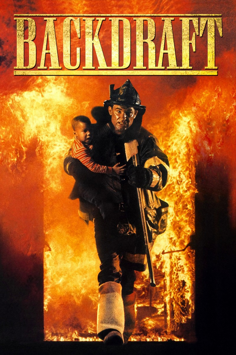 Backdraft (1991)