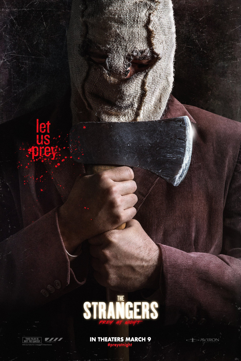 the strangers: prey at night (2018) | filmfed - movies, ratings