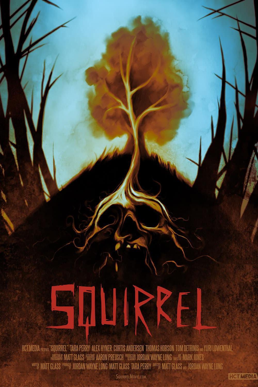Squirrel (2021)