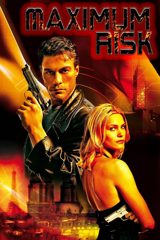 Maximum Risk (2008)