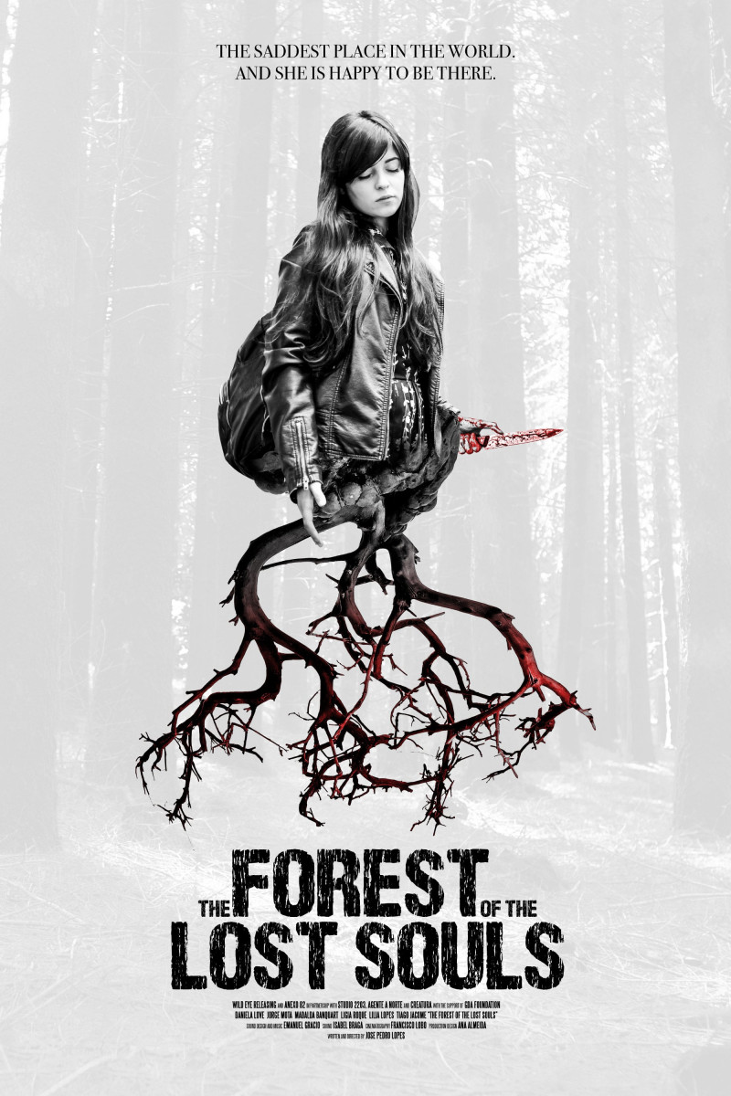 The Forest of the Lost Souls (2018)