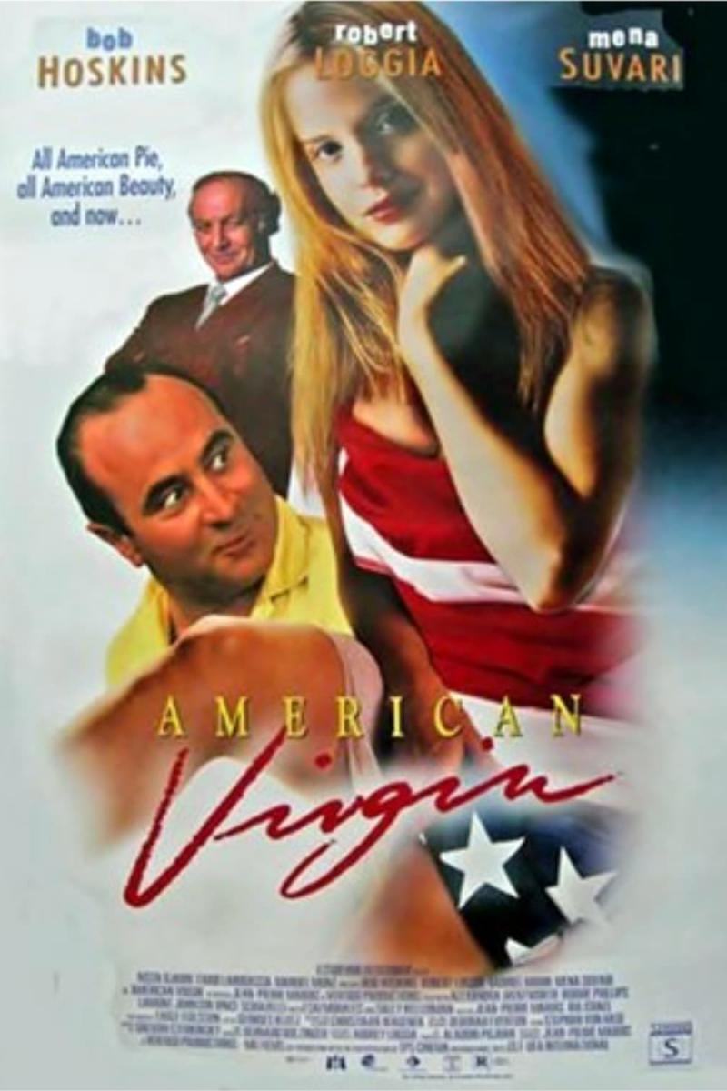 American Virgin (2000)