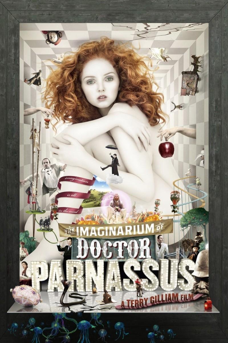 The Imaginarium of Doctor Parnassus (2009)
