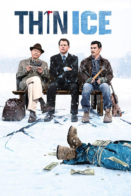 Thin Ice (2012)