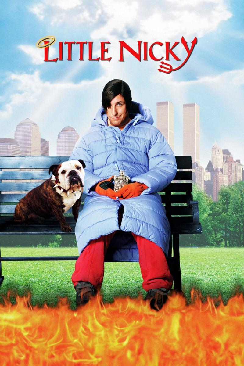 Little Nicky (2000)