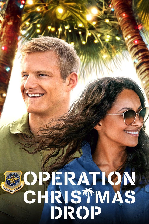 Operation Christmas Drop (2020)
