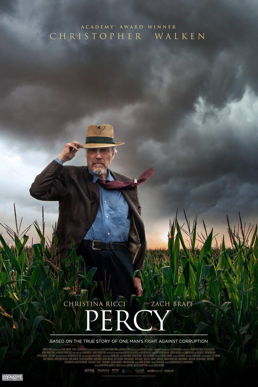 Percy (2021)