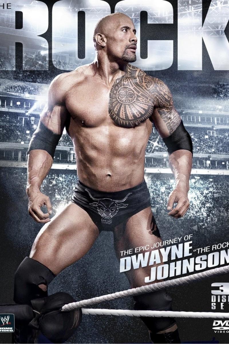 The Rock: The Epic Journey of Dwayne Johnson (2012)