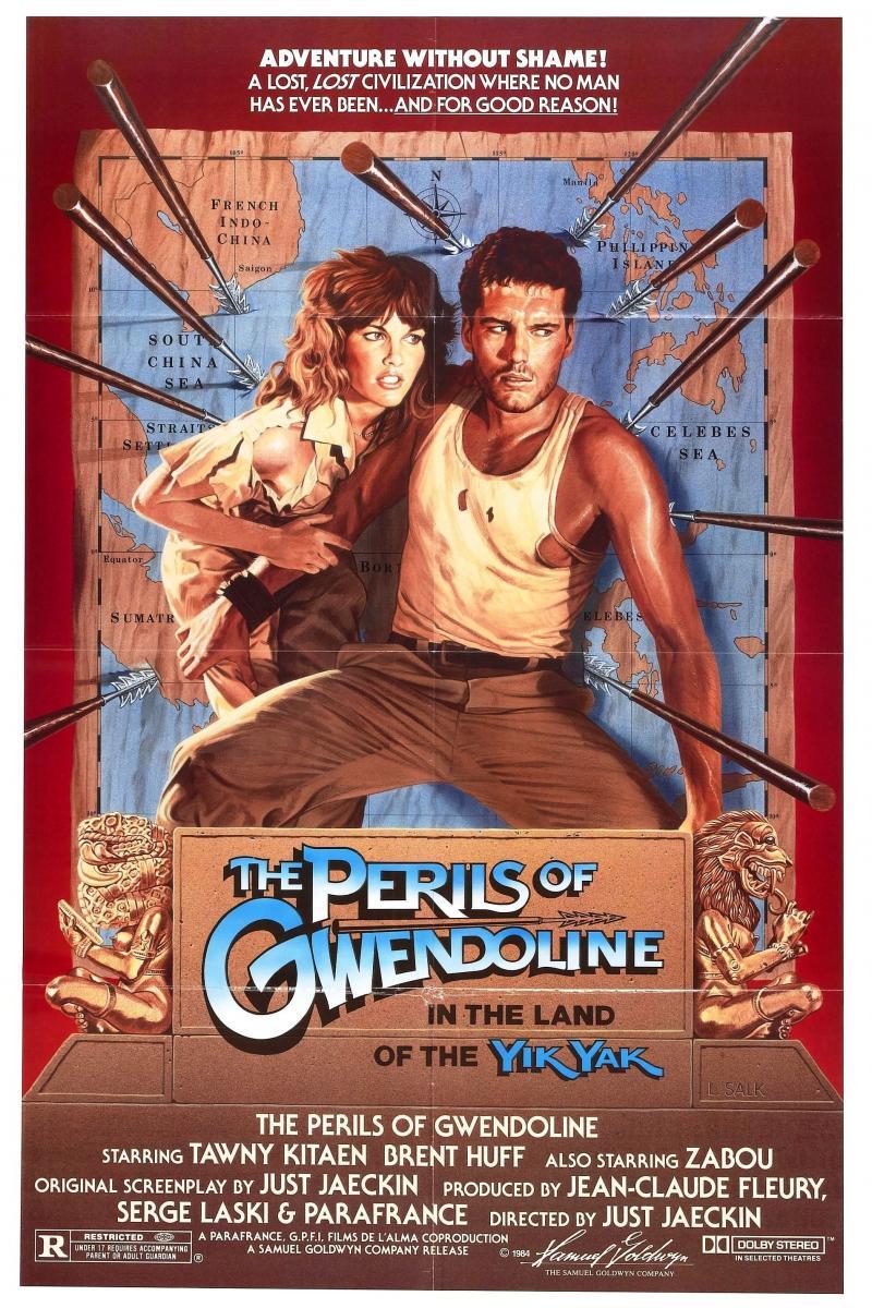 Gwendoline (1985)