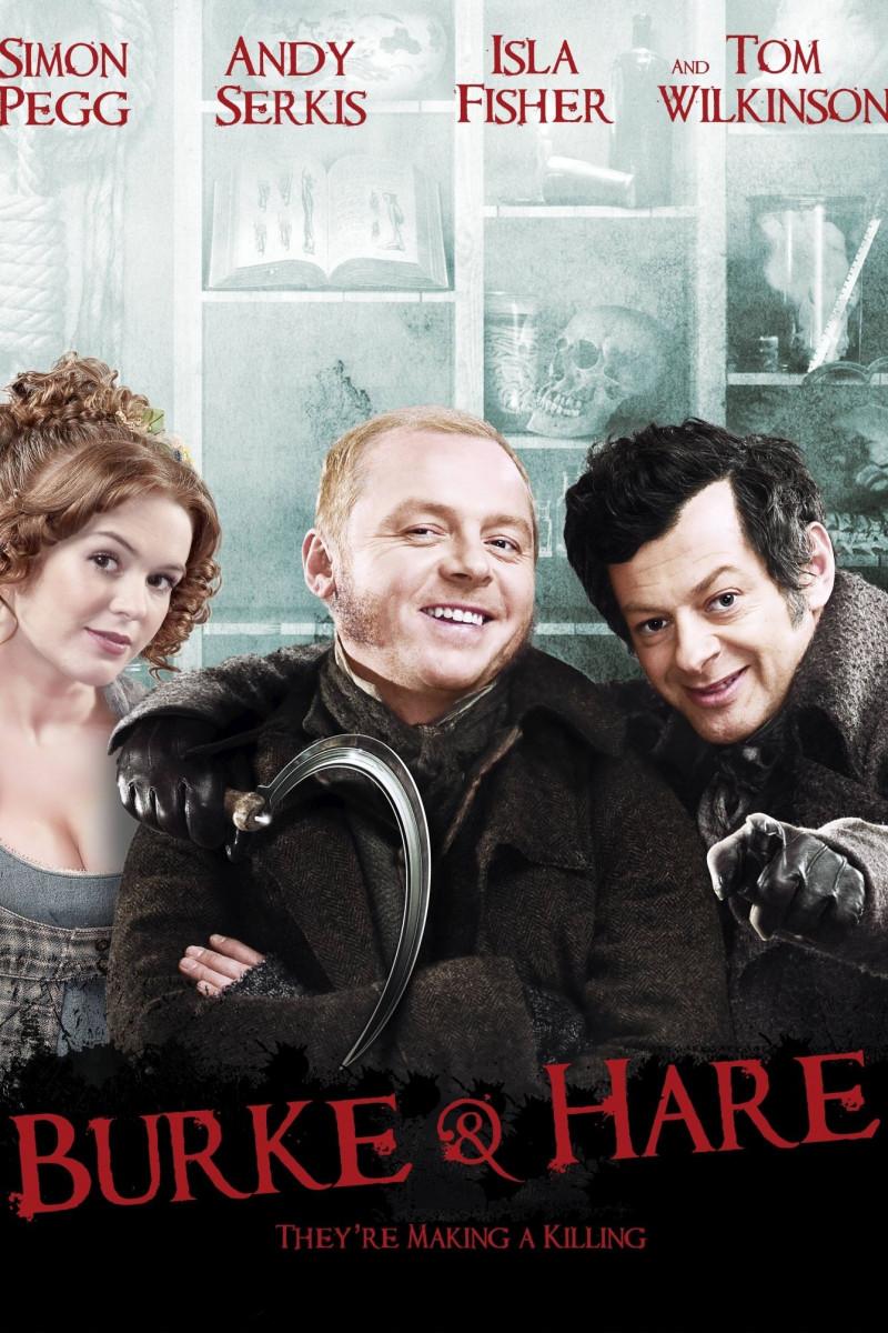 Burke & Hare (2011)