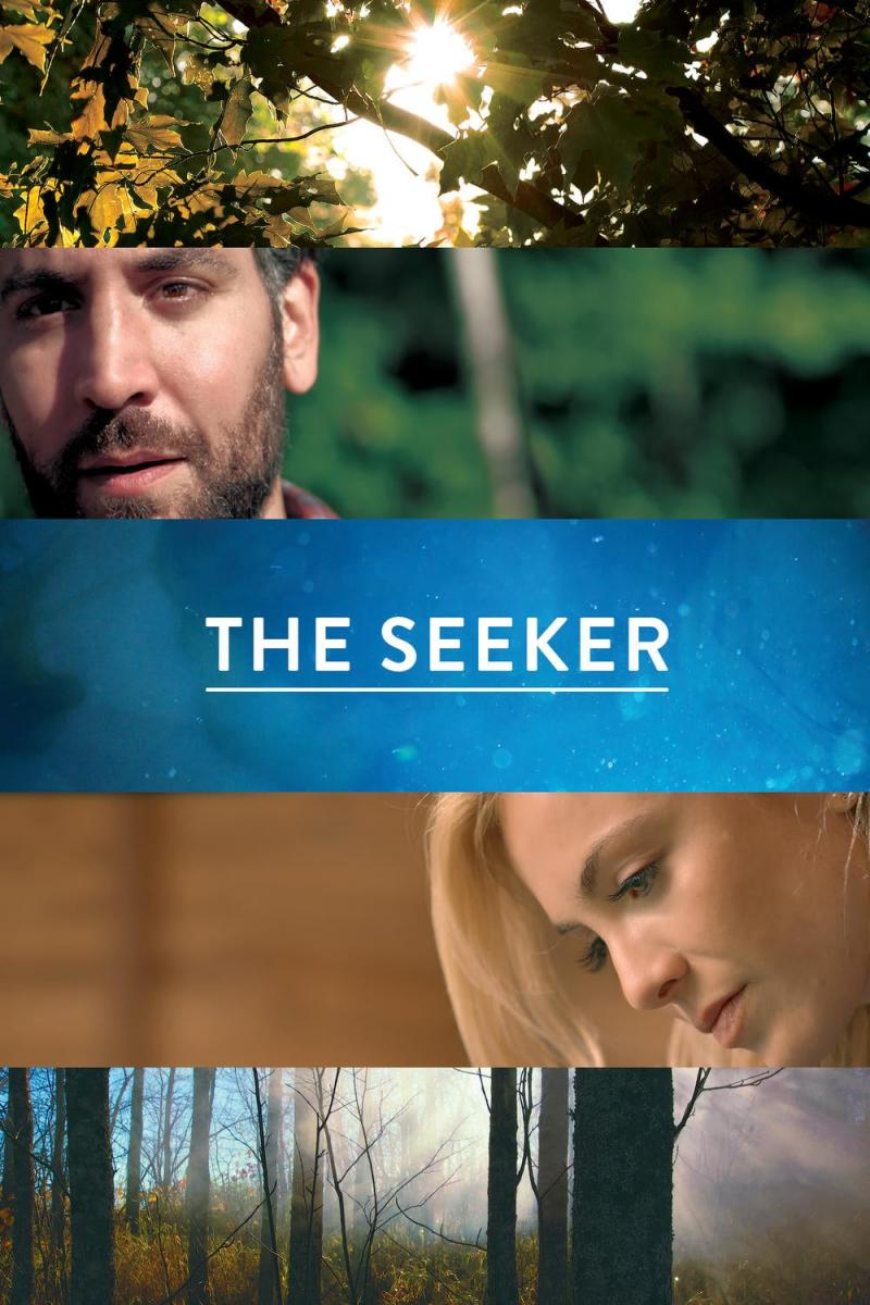 The Seeker (2016)
