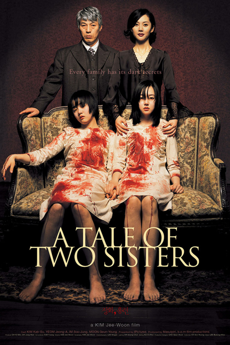 A Tale of Two Sisters (2004)